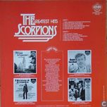 the greatest hits - scorpions