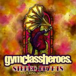 stereo hearts (remixes ep) - gym class heroes, adam levine