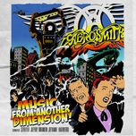 music from another dimension! (deluxe edition) - aerosmith