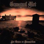 for grace or damnation - graveyard dirt