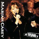if it's over (single) - mariah carey