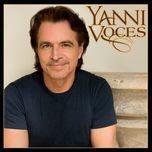 voces (2009) - yanni