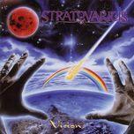 vision - stratovarius