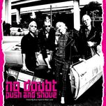 push and shove (deluxe edition) - no doubt