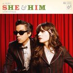 a very she and him christmas - she & him