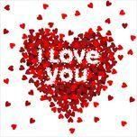 i love you (2013) - v.a