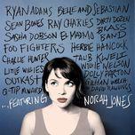 ...featuring norah jones - norah jones