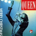 merry christmas - queen