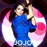 unreleased (2012) - jojo