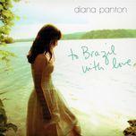 to brazil with love - diana panton