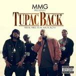 tupac back (single) - meek mill, rick ross