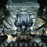 iconoclast (special edition) - symphony x