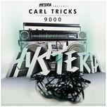 9000 (single) - carl tricks