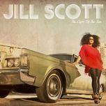 the light of the sun (deluxe edition) - jill scott
