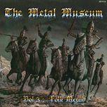 the metal museum (extra vol. 3) - v.a
