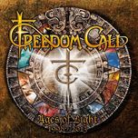 ages of light - freedom call