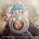 let's be animals - the downtown fiction