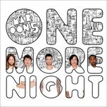 one more night (remixes ep) - maroon 5