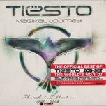 magikal journey (the hits collection 1998-2008) - tiesto