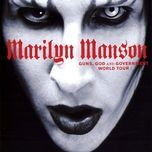 guns, god and government - marilyn manson