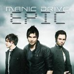 epic (4th album) - manic drive