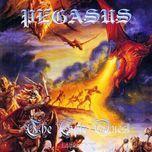 the epic quest - pegasus