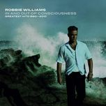 in and out of consciousness (itunes ed.) - robbie williams