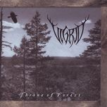 throne of forest - vigrid