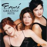 greatest hits - expose