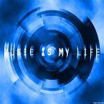 music is my life - mayumi itsuwa