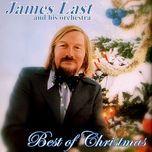best of christmas - james last