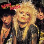 two steps from the move - hanoi rocks
