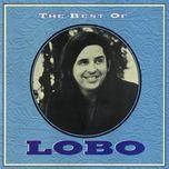 the best of - lobo