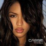 me & u (ep) - cassie