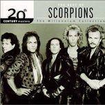 tuyen tap cac ca khuc slowrock hay nhat (2011) - scorpions