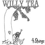 4 strings - willy tea taylor