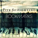 bookmarks (2013) - five for fighting