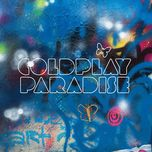 paradise (single) - coldplay
