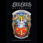 mythology the 50th anniversary collection (cd1) - bee gees