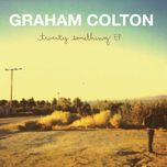 twenty something (ep) - graham colton
