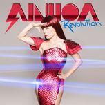 revolution (single) - ainhoa