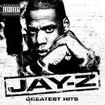 greatest hits - jay-z