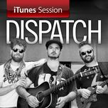 itunes session (ep) - dispatch