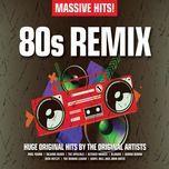 massive hits 80s remix 3cd - dj