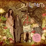 hello land! - guillemots