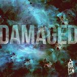 damaged (remixes - single) - adrian lux