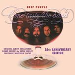 come taste the band (35th anniversary remastered) - deep purple