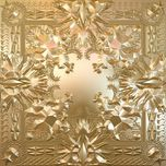 watch the throne (deluxe edition) - jay-z, kanye west