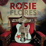 working girl's guitar - rosie flores