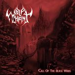call of the black winds - wolfchant